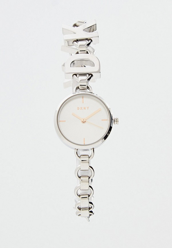 Часы DKNY DKNY DK001DWHZDK2 dkny часы dkny ny2512 коллекция minetta