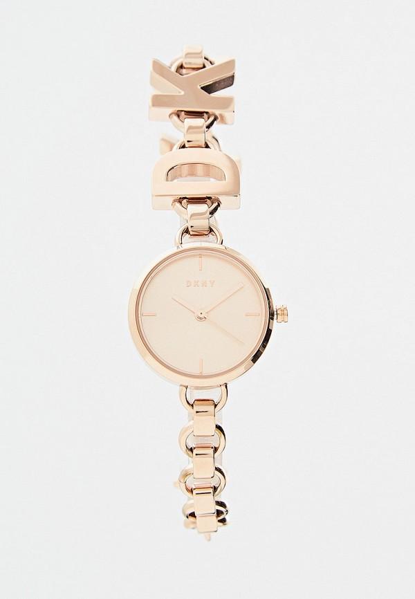 Часы DKNY DKNY DK001DWHZDK3 часы dkny dkny dk001dwhbvg5
