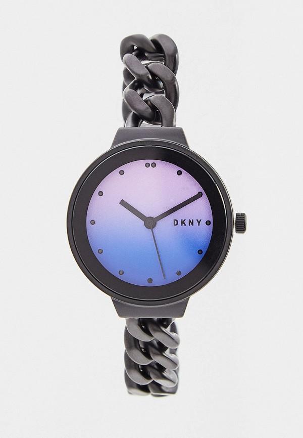Часы DKNY DKNY DK001DWHZDK4 dkny часы dkny ny2613 коллекция minetta