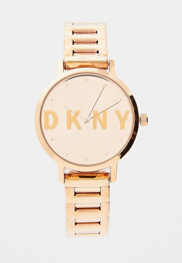Часы DKNY DKNY DK001DWHZDK5 dkny часы dkny ny2382 коллекция park slope