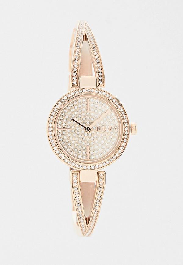 Часы DKNY DKNY DK001DWHZDL0 часы dkny dkny dk001dwhbvg5