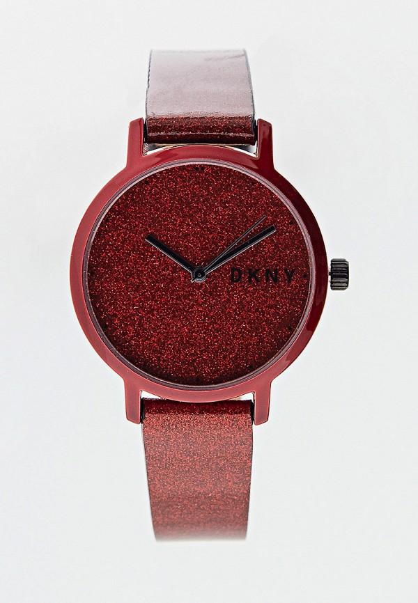 Часы DKNY DKNY DK001DWHZDL2 часы dkny dkny dk001dwhcr34