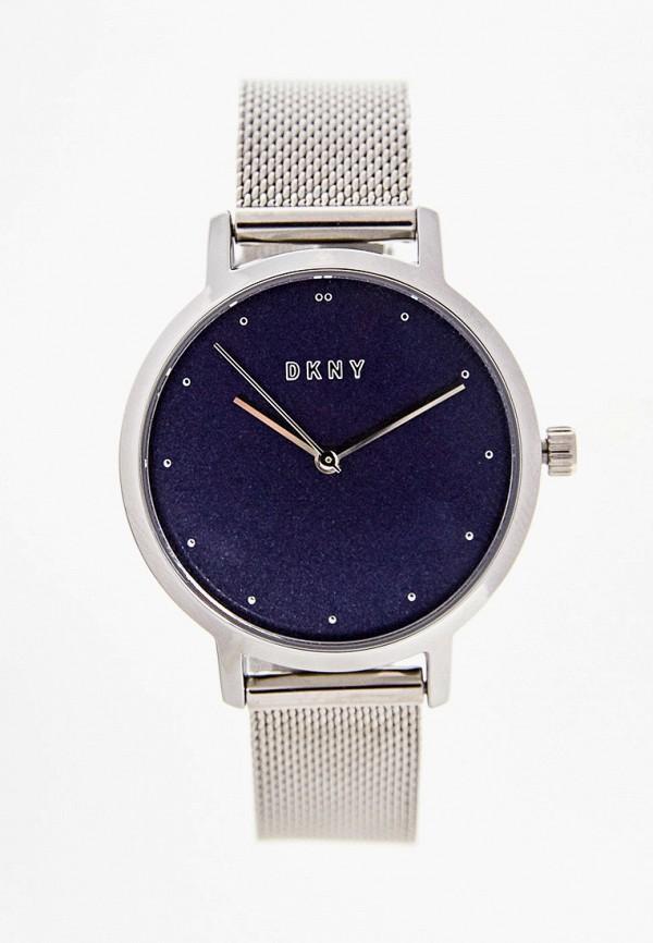 Часы DKNY DKNY DK001DWIMQE4 часы dkny dkny dk001dwslo52