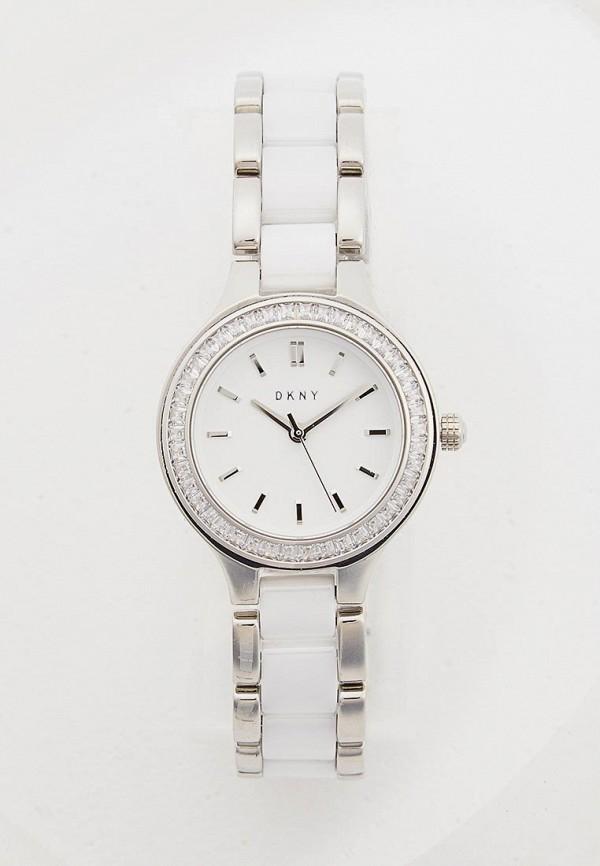 Часы DKNY DKNY DK001DWKUV57 часы dkny dkny dk001dwslo64