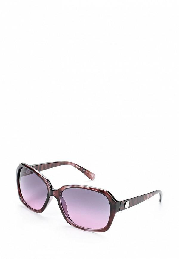 Очки солнцезащитные DKNY DKNY DK001DWPBU27 очки солнцезащитные dkny dkny dk001dwpbu27