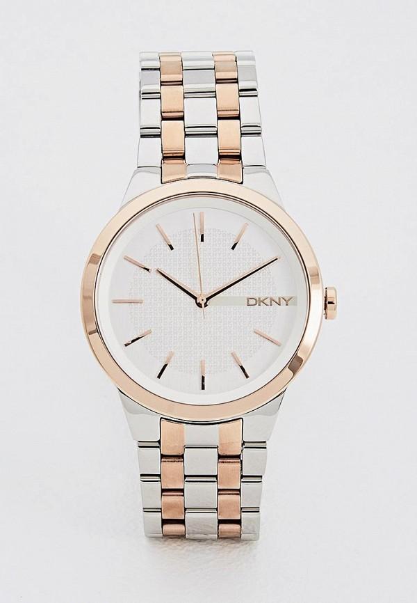 Часы DKNY DKNY DK001DWQXA98 цены
