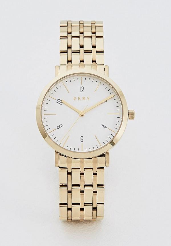 Часы DKNY DKNY DK001DWQXA99 недорго, оригинальная цена