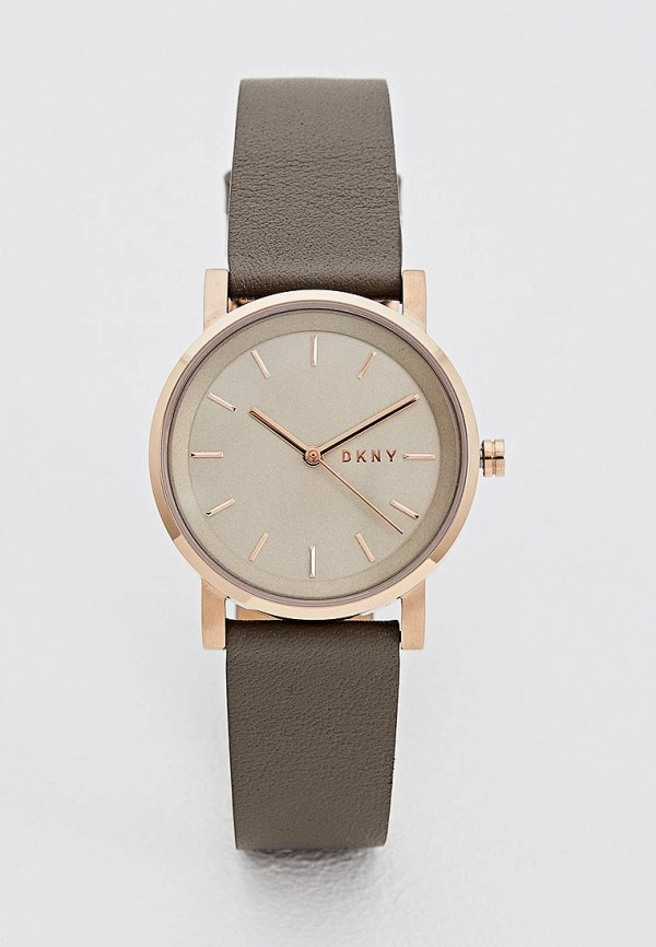 купить Часы DKNY DKNY DK001DWSLO35 по цене 9990 рублей