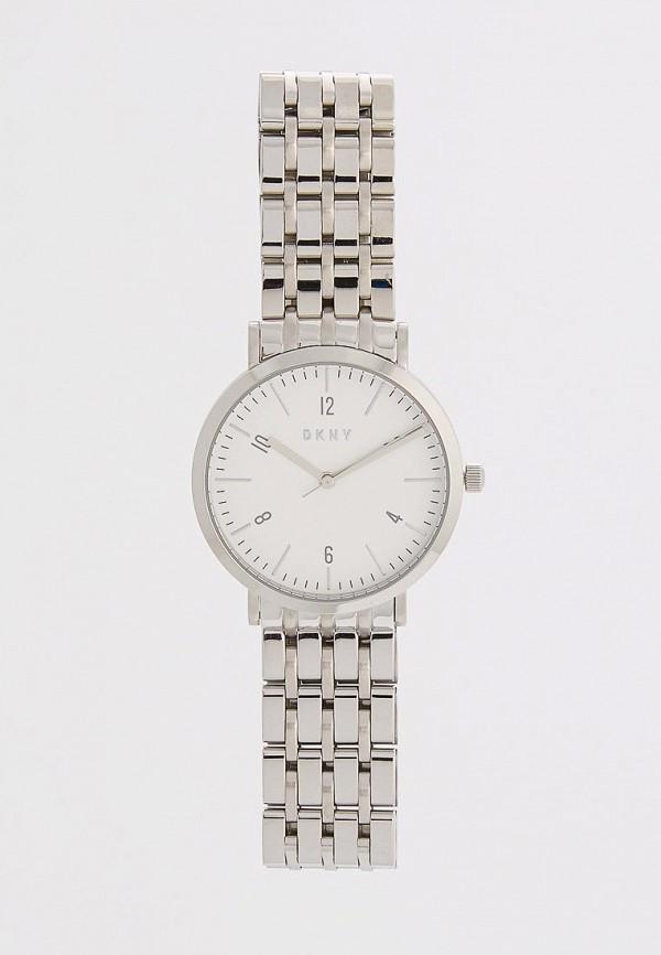 купить Часы DKNY DKNY DK001DWSLO42 по цене 14570 рублей