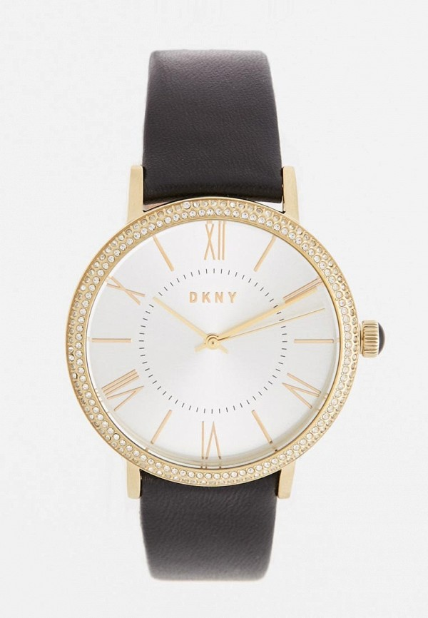 Часы DKNY DKNY DK001DWSLO46 dkny dkny dk001dwiie48