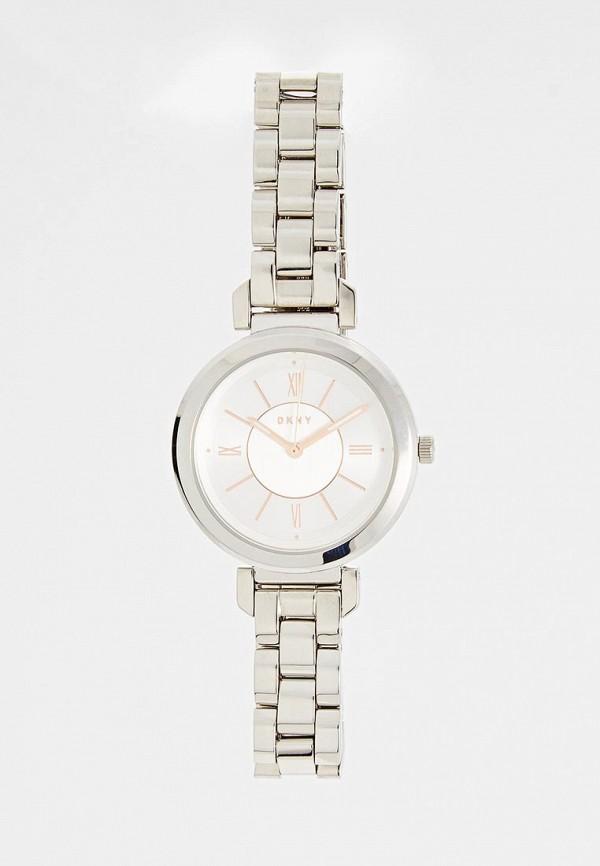 Часы DKNY DKNY DK001DWSLO52 цена 2017