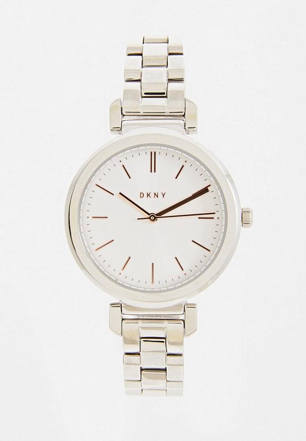 Часы DKNY DKNY DK001DWSLO52 цена в Москве и Питере