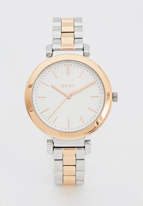 Часы DKNY DKNY DK001DWSLO54 недорго, оригинальная цена