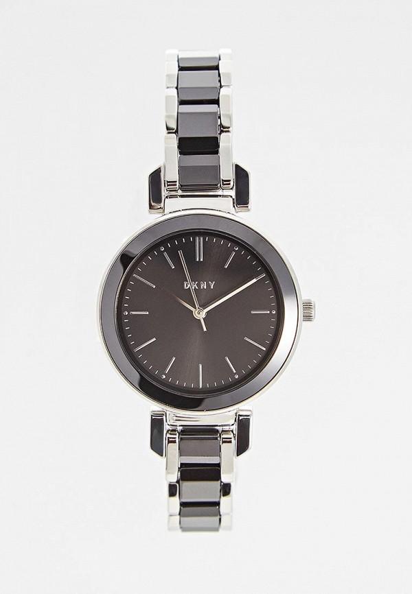 Часы DKNY DKNY DK001DWSLO56 недорго, оригинальная цена