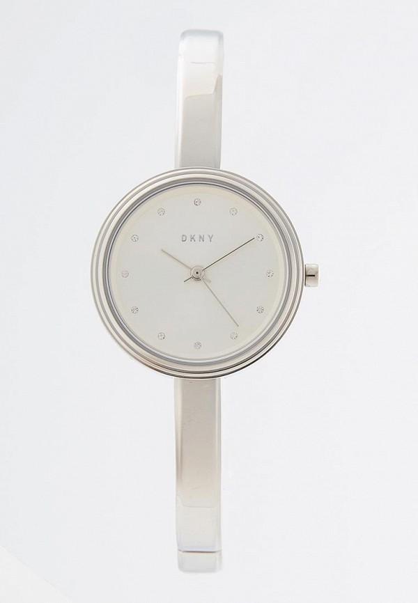 Часы DKNY DKNY DK001DWSLO57 dkny ny2488