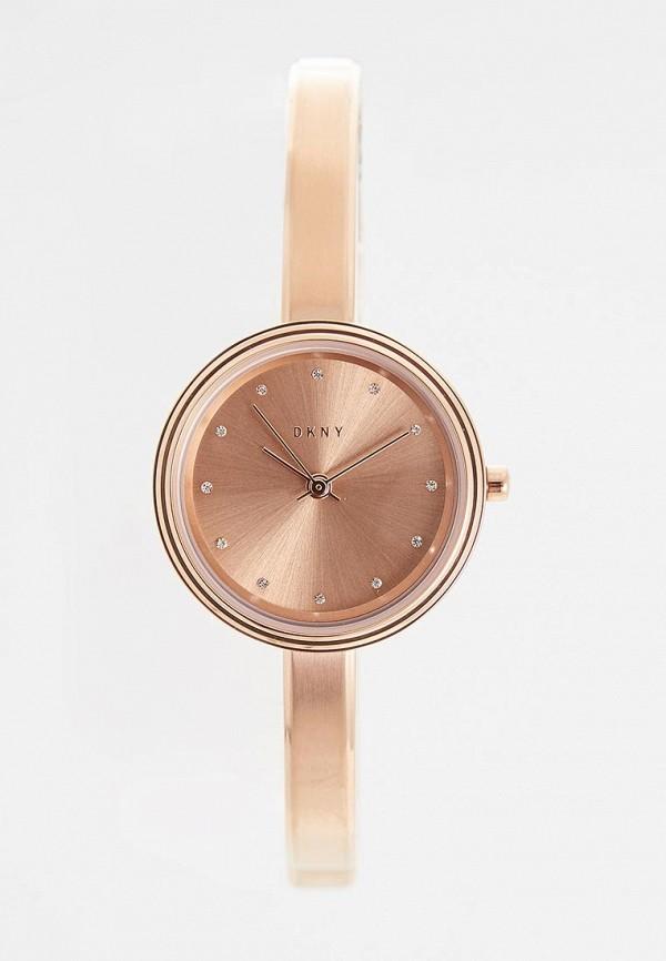 Часы DKNY DKNY DK001DWSLO58 часы dkny dkny dk001dwqxa92