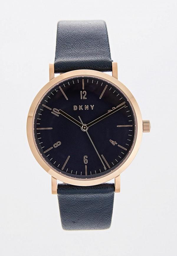 Часы DKNY DKNY DK001DWSLO62 dkny ny8867