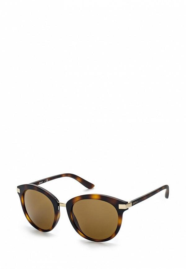 Очки солнцезащитные DKNY DKNY DK001DWSTQ51 очки солнцезащитные dkny dkny dk001dwyzz17