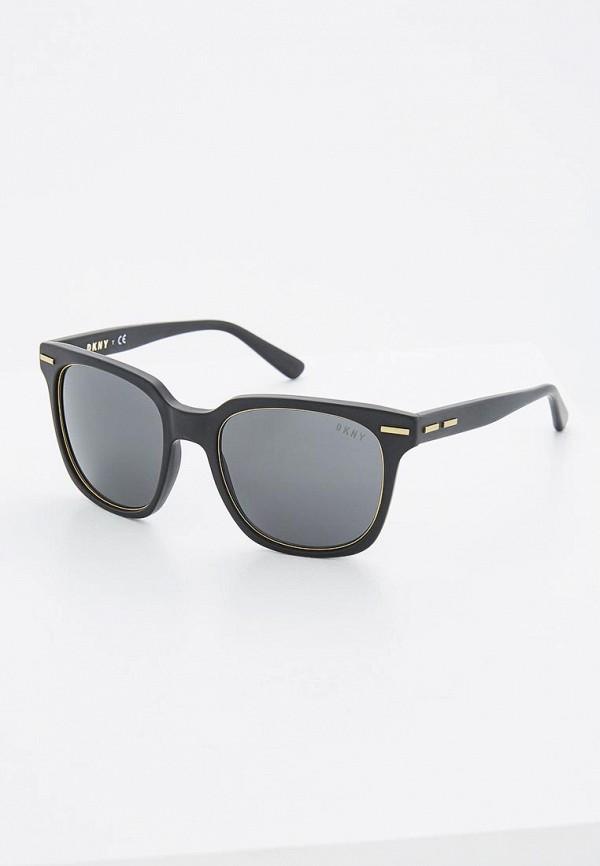 Очки солнцезащитные DKNY DKNY DK001DWSTQ54
