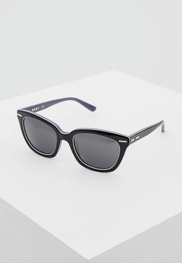 Очки солнцезащитные DKNY DKNY DK001DWSTQ62
