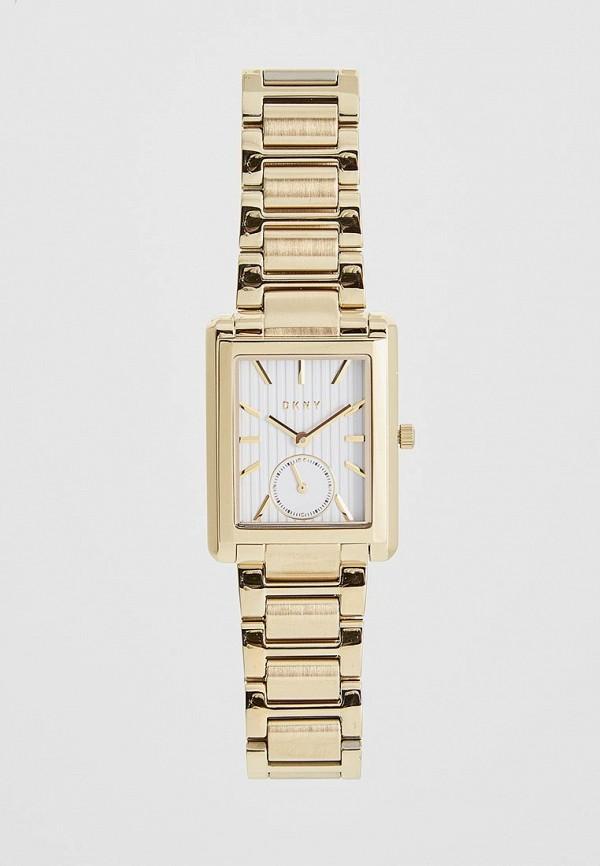 Часы DKNY DKNY DK001DWVKA40 часы dkny dkny dk001dwqxa92