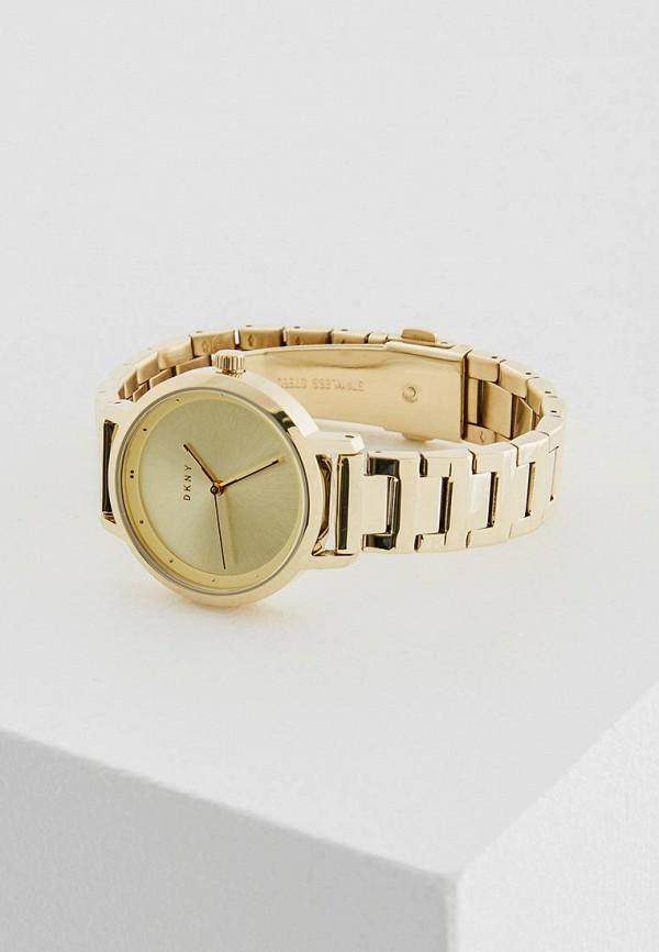 Часы DKNY DKNY DK001DWYUH27 цена в Москве и Питере