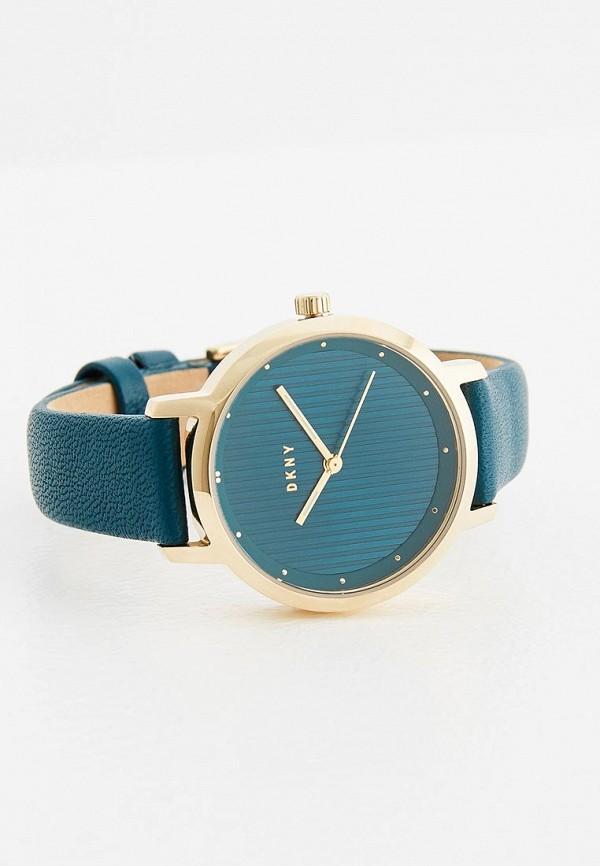 Часы DKNY DKNY DK001DWYUH28 недорго, оригинальная цена