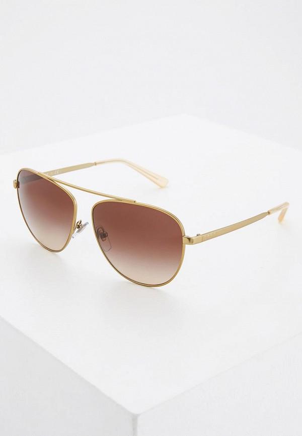 Очки солнцезащитные DKNY DKNY DK001DWYZY86 очки солнцезащитные dkny dkny dk001dwyzz17