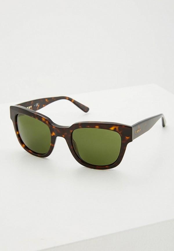 Очки солнцезащитные DKNY DKNY DK001DWYZY96 очки солнцезащитные dkny dkny dk001dwyzy99