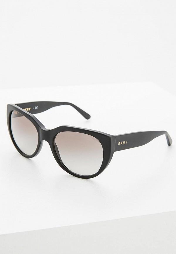 Очки солнцезащитные DKNY DKNY DK001DWYZZ02 солнцезащитные очки persol очки солнцезащитные
