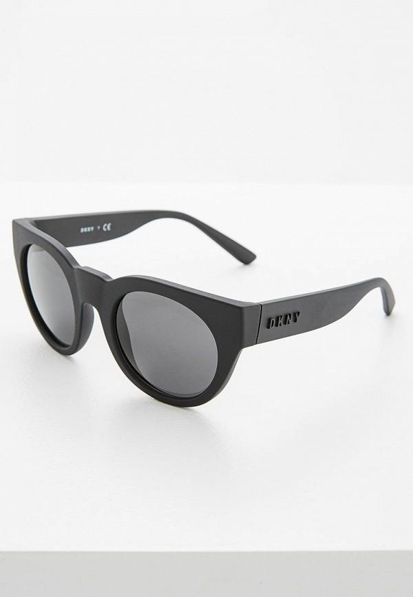 Очки солнцезащитные DKNY DKNY DK001DWYZZ06 dkny солнечные очки