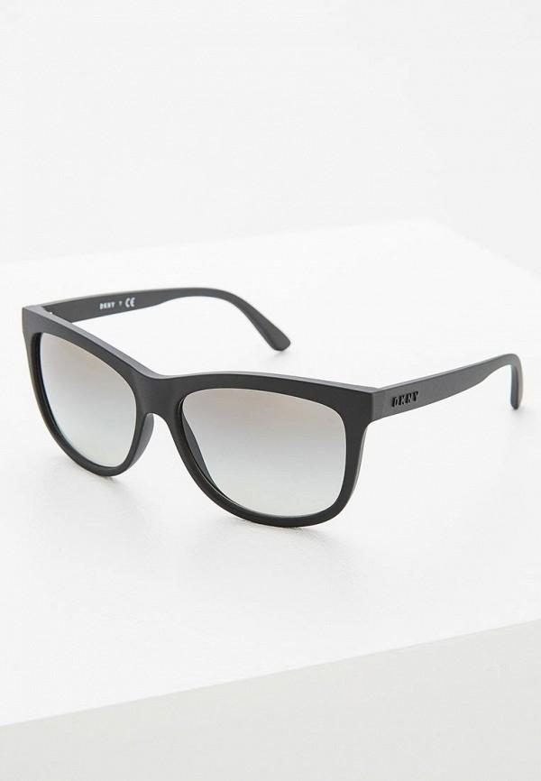 Очки солнцезащитные DKNY DKNY DK001DWYZZ10 очки солнцезащитные dkny dkny dk001dwyzz17