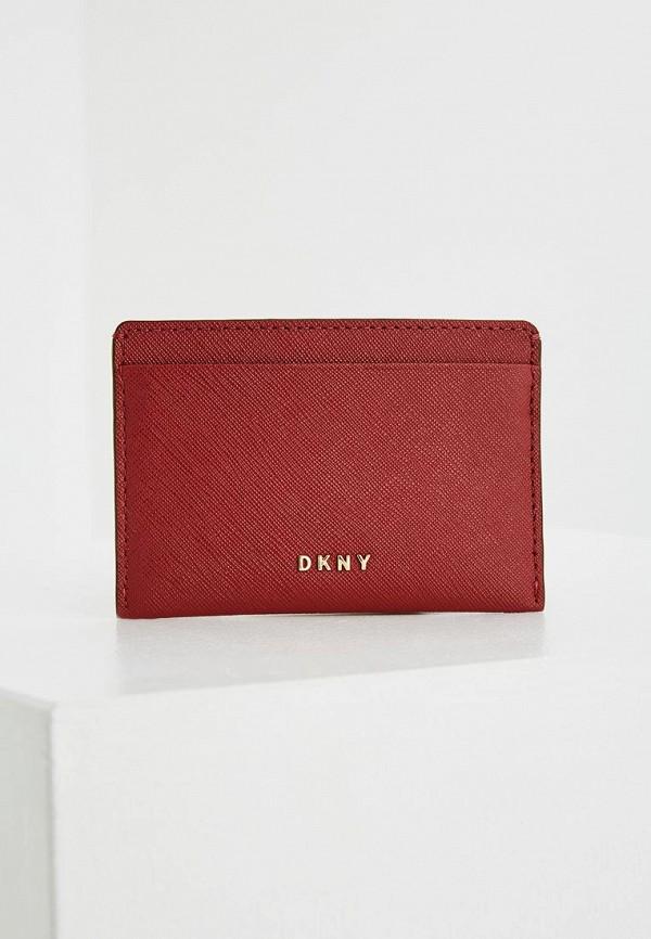 Кредитница DKNY DKNY DK001DWZDR66 пюре бабушкино лукошко кролик цветная капуста 100 гр