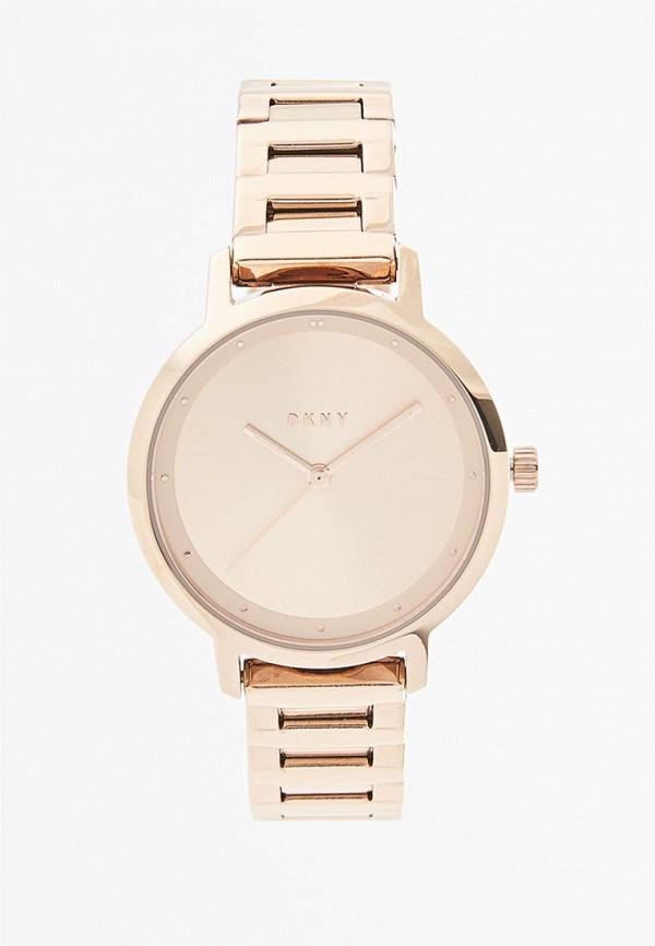 купить Часы DKNY DKNY DK001DWZVS44 по цене 12290 рублей