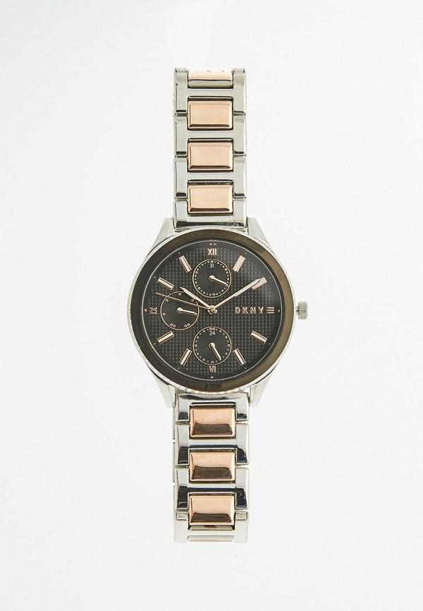 Часы DKNY DKNY DK001DWZVS52 часы dkny dkny dk001dwzvs44
