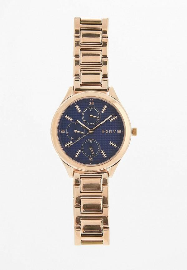 Часы DKNY DKNY DK001DWZVS53