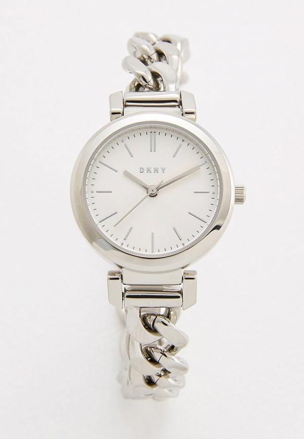 Часы DKNY DKNY DK001DWZVS54 цена и фото