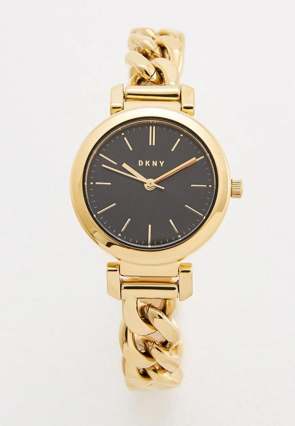 Часы DKNY DKNY DK001DWZVS55 dkny ny2608
