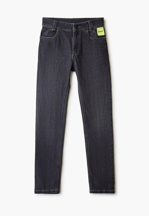 джинсы dkny для мальчика, серые