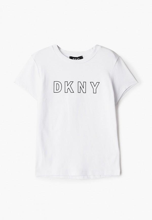 Футболка DKNY D35Q77