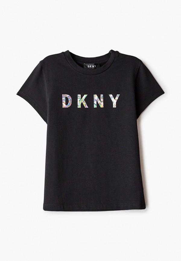 Футболка DKNY D35R15