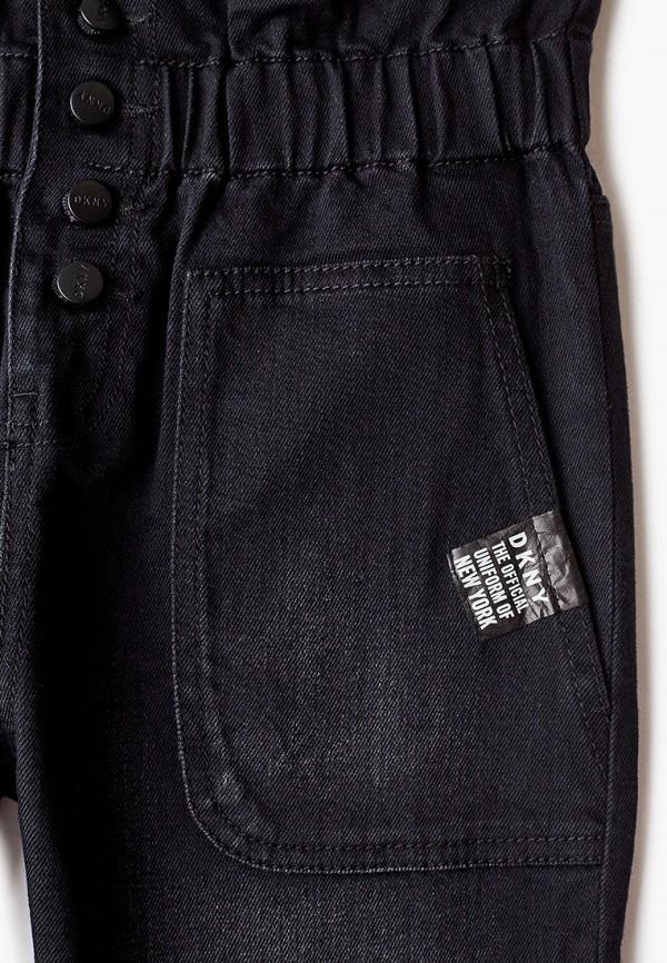 Джинсы для девочки DKNY D34999 Фото 3