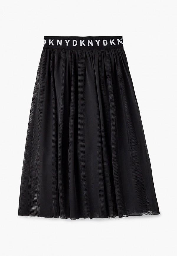 Юбка для девочки DKNY D33561 Фото 2