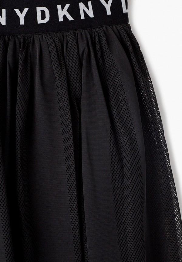 Юбка для девочки DKNY D33561 Фото 3