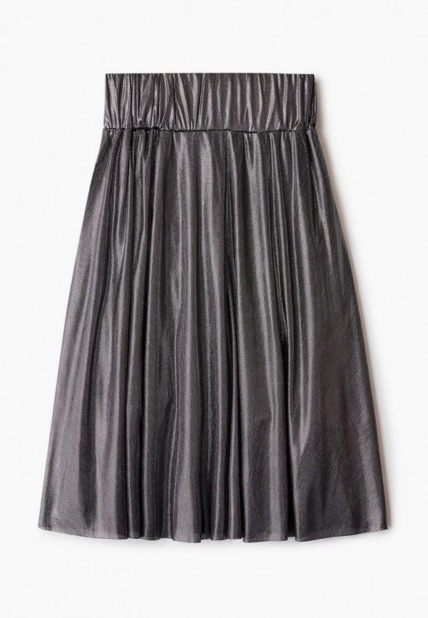 Юбка для девочки DKNY D33563 Фото 2