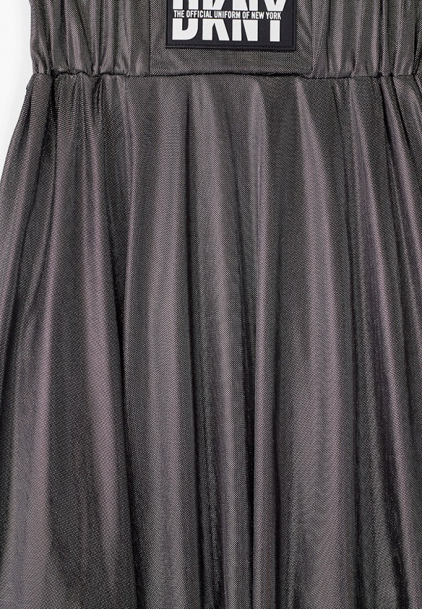Юбка для девочки DKNY D33563 Фото 3