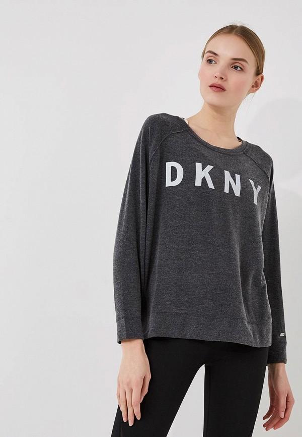 Свитшот DKNY DKNY DK001EWAVTX4 dkny chambers ny2494