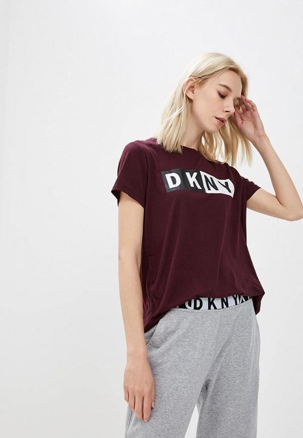 Футболка DKNY DKNY DK001EWCNSR4 cara d x dkny футболка