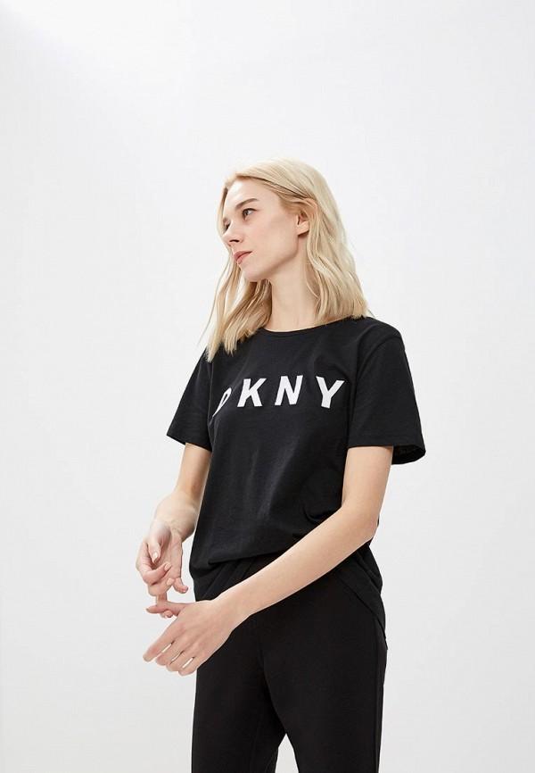 Футболка DKNY DKNY DK001EWCNSS1 cara d x dkny футболка