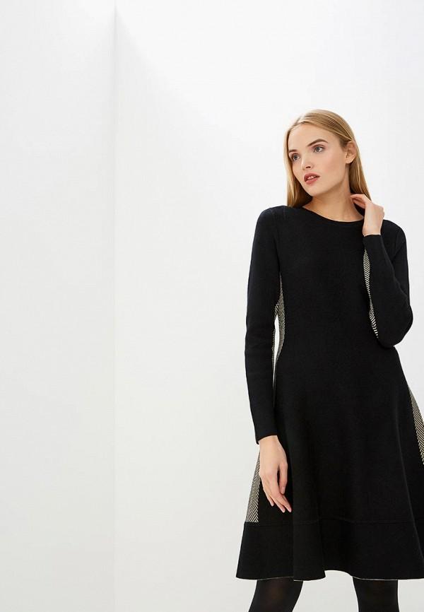 Платье DKNY DKNY DK001EWCNSS7 dkny dkny ny2251
